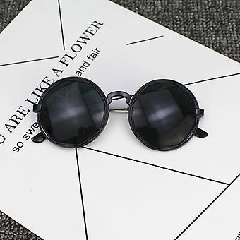 Odblaskowe kolorowe okulary przeciwsłoneczne / okulary