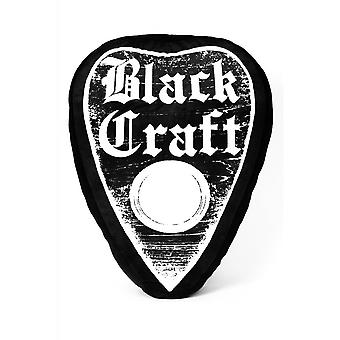Blackcraft Cult Planchette Decorative Pillow