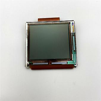 Original normal LCD-skärm för Gameboy Färgkonsol