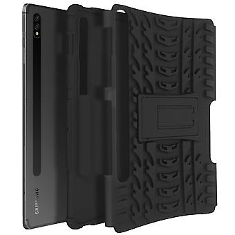 Back Cover for Samsung Galaxy Tab S7 11.0 - Black