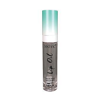Technic Hydrating Lip Oil ~ Mint