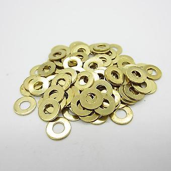 Kupfer, Messing Flachwäsche-gb97 ähnlich wie Din125