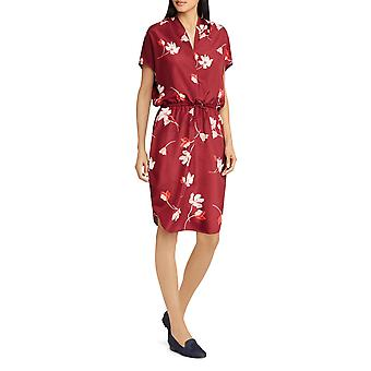 Lauren by Ralph Lauren | Floral Crepe Dress