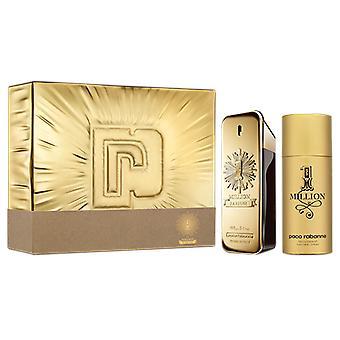 Paco Rabanne One Million 50ml Gift Set