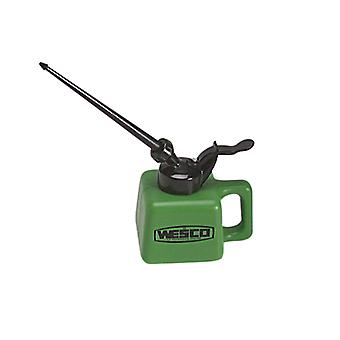 Wesco 350/N 350cc Oiler With 6in Nylon Spout 00351 WES350N