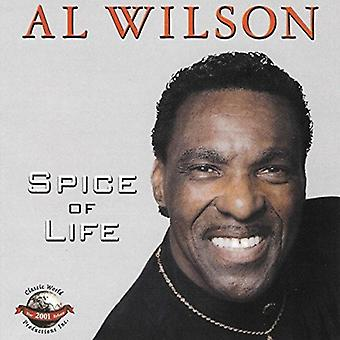 Spice Of Life [CD] USA import