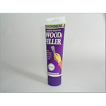 Ronseal Multi Purpose Wood Filler Tube White 325g