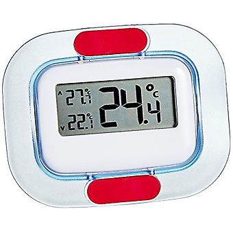 Digital Fridge-Freezer Thermometer 30.1042