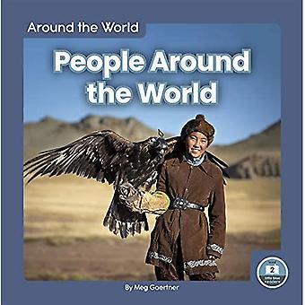Around the World: People Around the World
