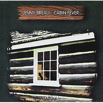 Lenny Breau - Cabin Fever [CD] USA import