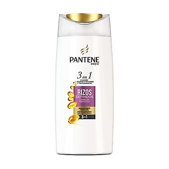 3-in-1 shampoo defined curls 675 ml