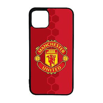 Manchester United iPhone 12 / iPhone 12 Pro Shell