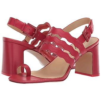 Katy Perry Women's Shoes The Sense Leather Open Toe Casual Mule Sandals