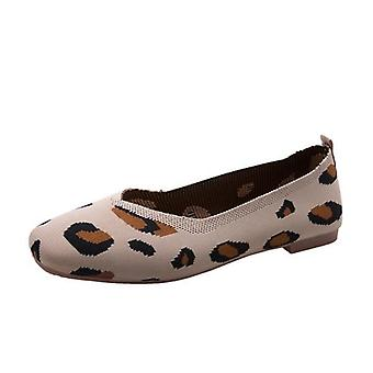 Flat Shoes Woman Casual Loafers Ladies Oxfords Women Shoes Flats Slip On