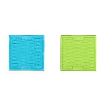 Tapis d'alimentation pour chiens Lickimat Soother