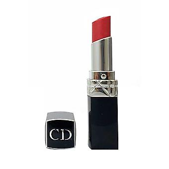 Christian Dior Rouge Dior Baume Natural Lip Treatment Couture Colour 3.2g Rose Rose #568 -Box Imperfect-