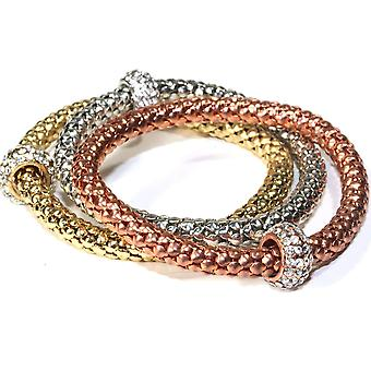 Charm & Rope Bracelet Set