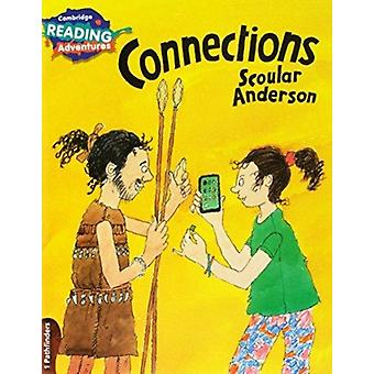 Connections 1 Pathfinders by Anderson & Scoular