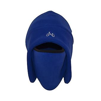 Wandern & Camping Thermal Fleece Hut, Kapuzen halswärmer Winter Sport Gesichtsmaske