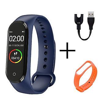 Men's Electronic Watch, Heart Rate Monitor, Bluetooth, Waterproof, Message,