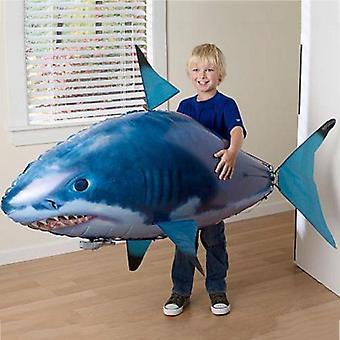 التحكم عن بعد سمك القرش الديكور للعبة