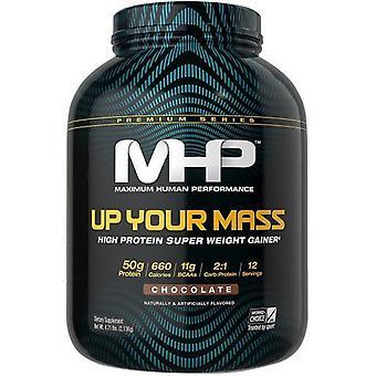 MHP Up Your Mass 2112 gr