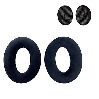 Replacement Ear Pads For Quiet Comfort Headphones Memory Foam Ear