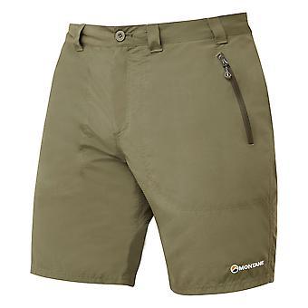 Montane Mens Terra Shorts