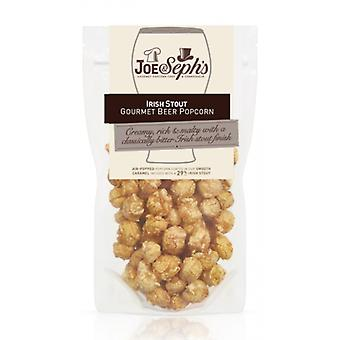Irish Stout Popcorn