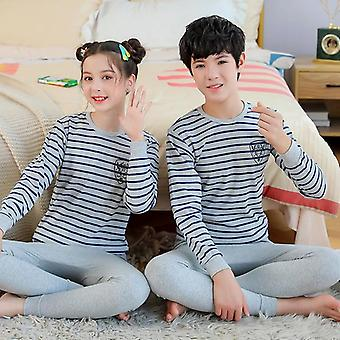 Teini-ikäinen pyjamasetti ( sarja 3)
