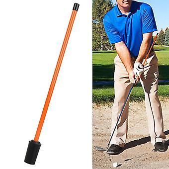 Golf trainer aloittelija ele kohdistus korjaus apuvälineet