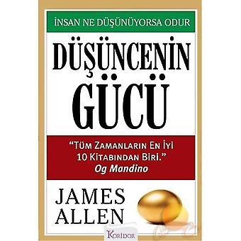 The Power-james Allen Best Turkish Books