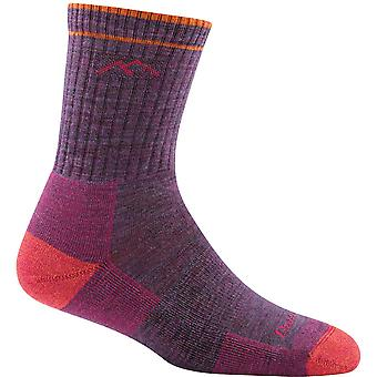 Darn Tough Ladies Hiker Micro Crew Midweight Cushion Sock