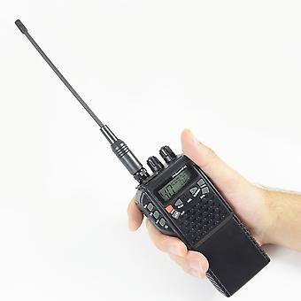 PNI Escort HP 62 przenośna stacja radiowa CB z anteną BNC i uchwytem baterii