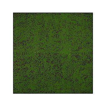 Artificial Moss Turf Realistic Moss Grass Rug Fake Green Plant Multi-purpose Home Garden Patio Decoration (coffee Points)