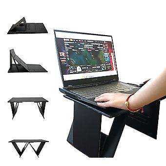 Computer Support Stand Portable Storage Foldable Support Book Desk Notebook Desk