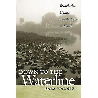 Alas vesirajaan, kirjoittanut Sara Warner
