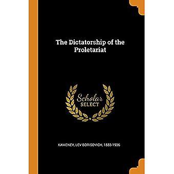 La dictature du prolétariat