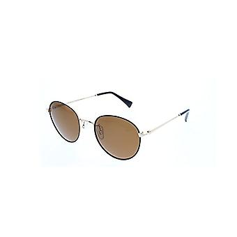 Michael Pachleitner Group GmbH 10120433C00000210 - Unisex sunglasses, adult sunglasses, gold