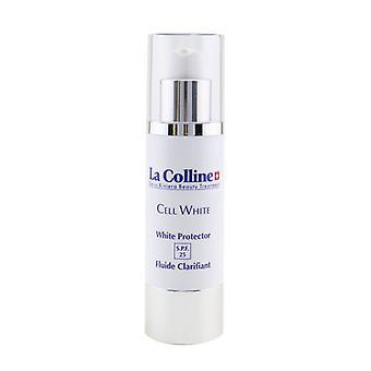 La Colline Cell White - White Protector SPF25 50ml/1.7oz