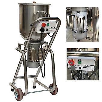 Industriell mixer, Smoothie, Multifunction Grönsaksfrukt Krossning, Is