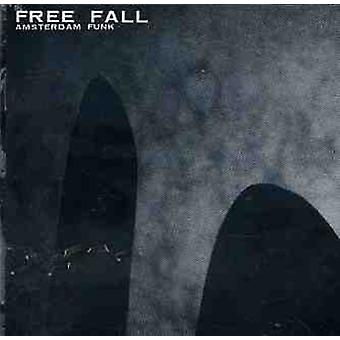 Free Fall - Amsterdam Funk [CD] USA import