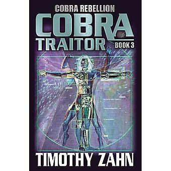 Cobra Bokar 9: Cobra revolt: Volym 3: Cobra förrädare