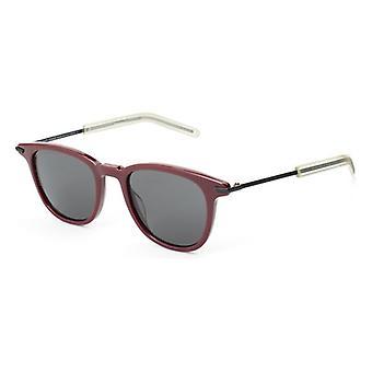 Men's Sunglasses Dior BLACKTIE195S-N0D BLACKTIE195S-N0D Grey Maroon (Ø 46 mm)