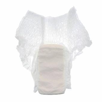 Cardinal Unisex Adult Absorbent Underwear, 25 Bags