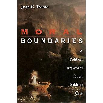 Moralske grenser av Joan C. Tronto