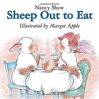 Lampaat syömään Shaw & Nancyn mukaan