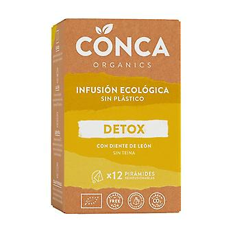Detox 24 g