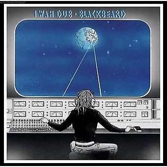 Blackbeard - I Wah Dub Vinyl
