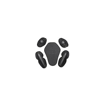 Motorcycle Jacket Armor Protectors Insert Shoulder Elbow Knee Back Impact Pad